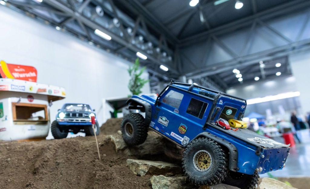 Modellbau-Messe 2019 Offroad