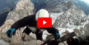Video Screen Modellbau Clip Zugspitze